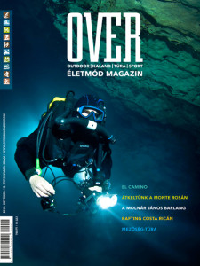 Over / 2010 cover